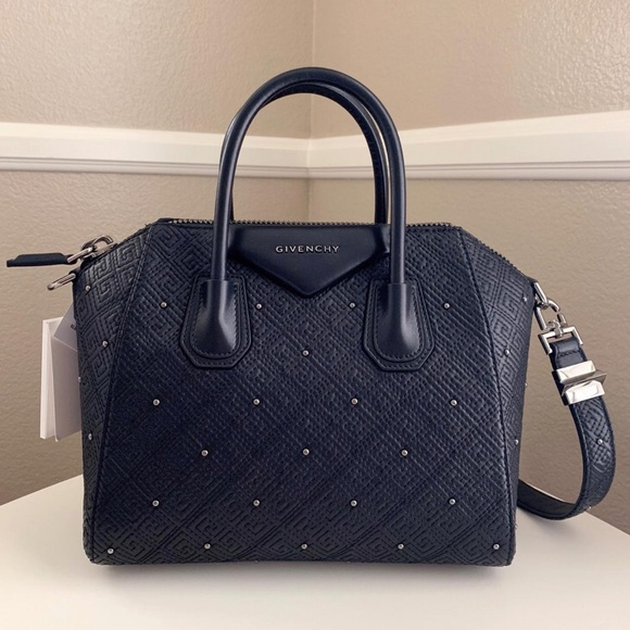 NWT Givenchy Antigona Small Quilted Bag 2a182ecd4b29d